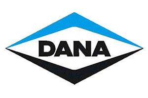 Dana, Logo, bearings,gkn drivelines, drivelines, bearings definition,powertrains,sealing, driveshaft shop, bearings and drives, bearings and seals, Automotive Supply Company Inc