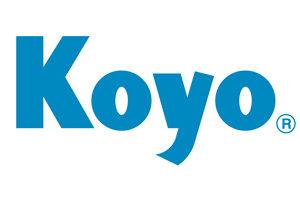 Koyo, Logo, dynotech driveshafts, powertrain dynamics, gkn driveshafts, drive shaft joint, hybrid powertrains, Automotive Supply Company Inc,drive shaft king, powertrain integration